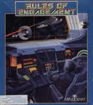Video Game: Rules of Engagement