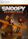 Video Game: Snoopy Flying Ace