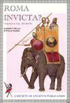Board Game: Roma Invicta?