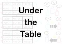 RPG: Under the Table