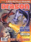 Issue: Dragon (Issue 356 - Jun 2007)