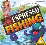 Board Game: Espresso Fishing