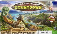 Board Game: Volcano Island Countdown