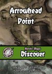 RPG Item: Heroic Maps Discover: Arrowhead Point