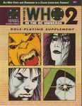 RPG Item: Who's Who in the DC Universe Role-Playing Supplement 2