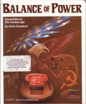 Video Game: Balance of Power