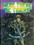 RPG Item: Here There Be Tigers