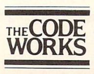 Video Game Publisher: The Code Works