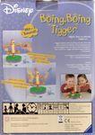 Board Game: Boing, Boing Tigger
