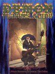 RPG Item: Demon Players Guide