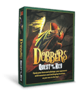 Board Game: Dobbers: Quest for the Key