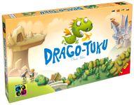 Board Game: Drago-Tuku