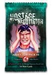 Board Game: Hostage Negotiator: Abductor Pack 8