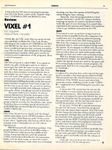 Video Game Compilation: Vixel Volume One