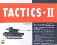 Board Game: Tactics II