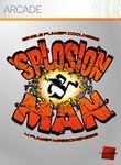Video Game: 'Splosion Man