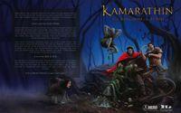 RPG Item: Kamarathin: Kingdom of Tursh