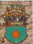 RPG Item: Player's Secrets of Ariya