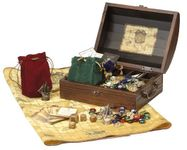 Board Game: Dread Pirate