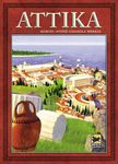 Board Game: Attika