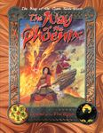 RPG Item: The Way of the Phoenix