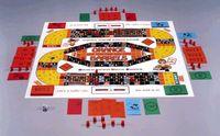 Board Game: Orange Barrels