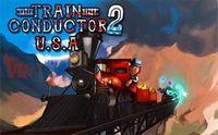Video Game: Train Conductor 2: U.S.A.
