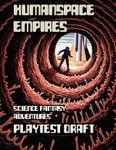 RPG Item: Humanspace Empires (Playtest Draft)