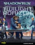 RPG Item: The Twilight Horizon