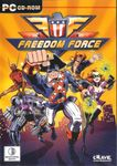 Video Game: Freedom Force (2002)