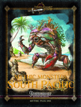RPG Item: Mythic Monsters 49: South Pacific
