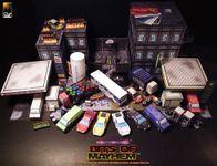 RPG Item: UrbanMayhem: Bits of Mayhem