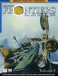 Issue: Gaming Frontiers (Volume 2 - 2002)