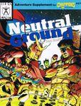 RPG Item: Neutral Ground