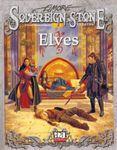 RPG Item: Elves (d20 3.5)
