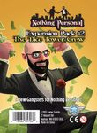 Board Game: Nothing Personal Expansion Pack #2: The Dice Tower Crew
