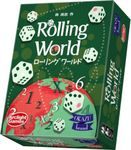 Board Game: Rolling World