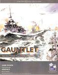 Board Game: Gauntlet: Operation Pedestal, August 11-13, 1942