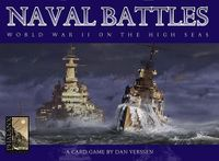 Board Game: Naval Battles
