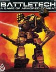 Board Game: BattleTech
