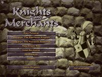 Video Game: Knights and Merchants: The Peasant's Rebellion