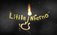 Video Game: Little Inferno
