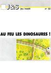 Board Game: Au feu les dinosaures