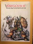 RPG Item: Warhammer: The Mass Combat Fantasy Role-Playing Game
