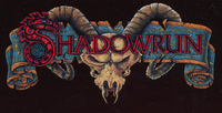 RPG: Shadowrun (1st Edition)