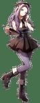 Character: Amy Chrysanthemum
