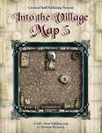 RPG Item: Into the Village: Map 5