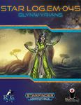 RPG Item: Star Log.EM-045: Glynwyrians