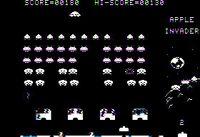 Video Game: Super Invasion