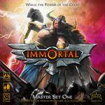 Board Game: Immortal